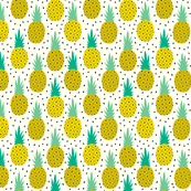 Pineapple fresh (small)
