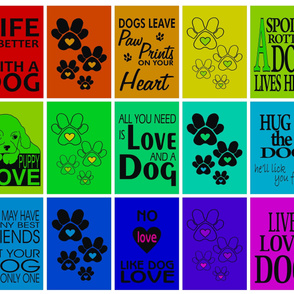 Flags_Dog_Multi_Colour