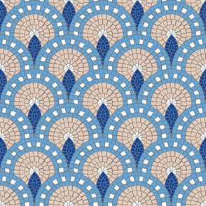 Parisian Mosaic