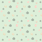 Southwest Design Complementary Fabric- Peach Sna