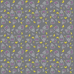 Planchette-Grey Small