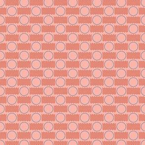 Postmarked* (Peach Halves)