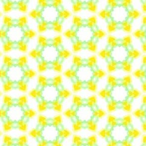Spring Beginnings WaterColor Painting Pattern