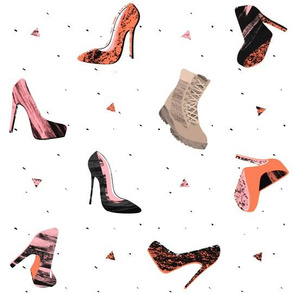 Cute shoes_BOOTS