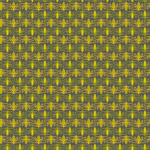 Firefly Yellow Small