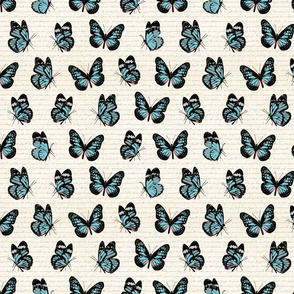 Butterfly Flutter Small
