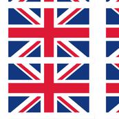 Union Jack 1/3 Scale