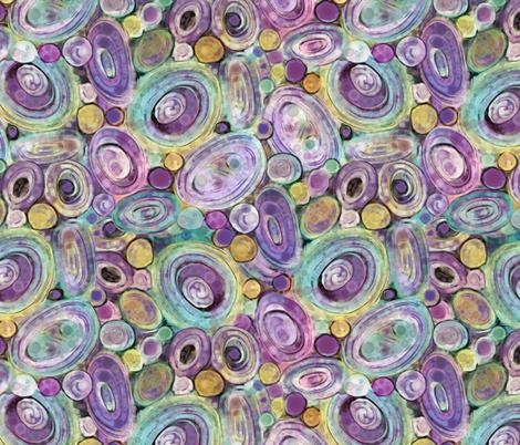 Stone Love Purple