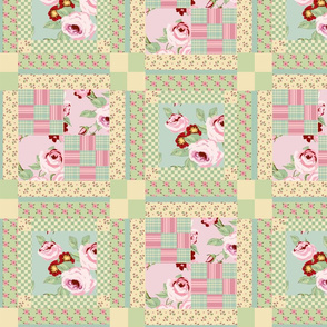 Faded_Rose_Cheater_Quilt_2_150