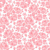 Pink roses 61