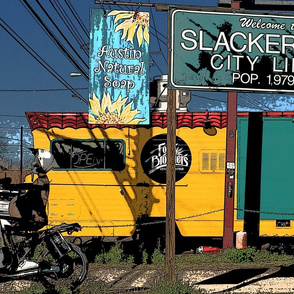 Slackerville 2