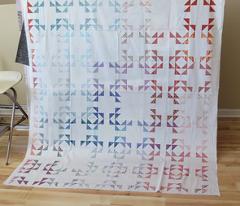 4 corners quilt