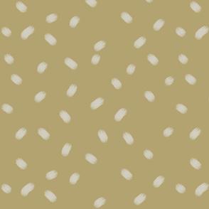 gold soften grain