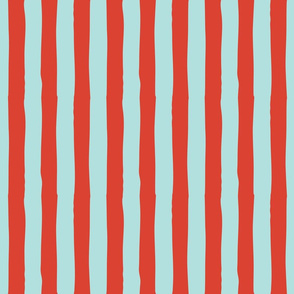 Silly Circus Stripe