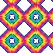 Triangular-Grid-Rainbow