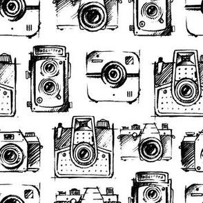 Camera Sketches