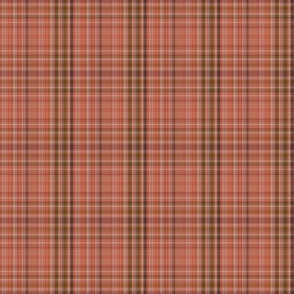 Zenophine Plaid