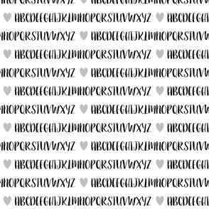 alphabet-ed