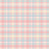 Easter Pink Plaid