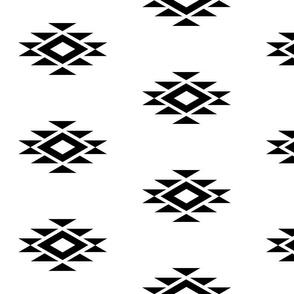 Mod Aztec