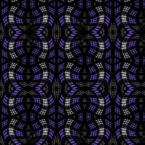 Sassy Swirling Squares