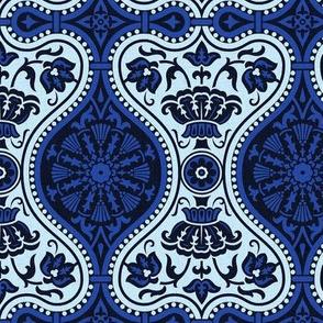 Victorian Damask 1b