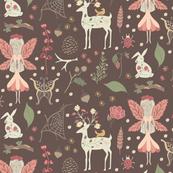 Woodland Fairytales