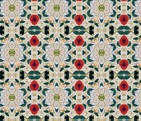 Persimmon garden