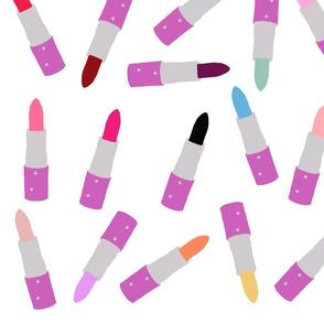 Lipstick for Unicorns