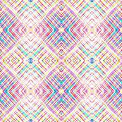 Geometric pattern. Hand drawing