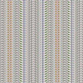 watercolorgarden sketch stripe