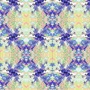 3 - Abstract - Floral4
