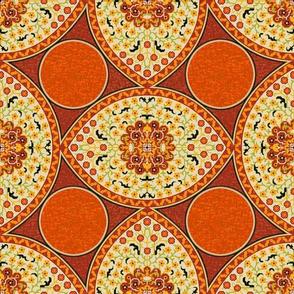 Persian Cartouches 1a