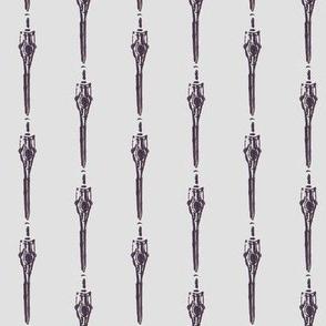 Sword Pinstripe