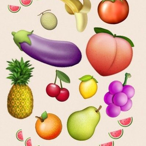 Mixfruits