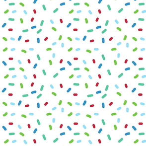 confetti swirl- MEDIUM