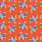 Blossom Flowers II