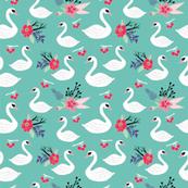 Blossom Swan II