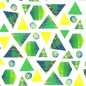 Dean & Danita's Geometrics