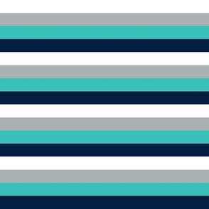 stripes // surfer's cove