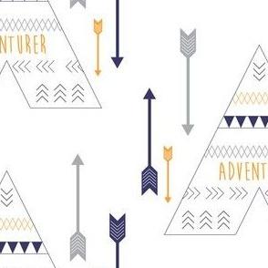 TeePee Adventure