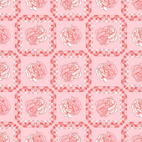 rose & spindle - pink grapefruit