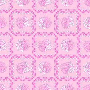 rose & spindle - spun sugar