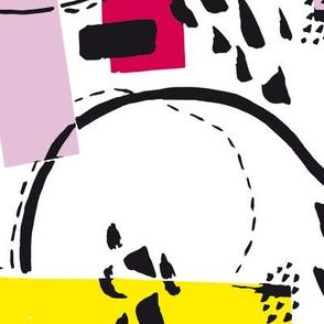 Torn Paper Party - Eighties pop
