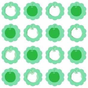 retro-green-apples