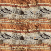 sandstone stripes