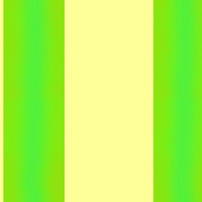Zaza: Color Shaded Stripe - Large