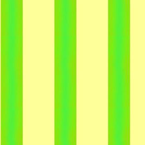 Zaza: Color Shaded Stripe - Medium