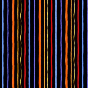Jazzy: Simple Stripes