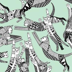 cat party mint